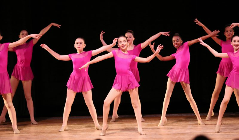 meg segreto's dance studio performance south florida, broward county, plantation, fort lauderdale