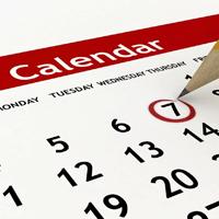 Studio Calendar