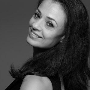 Jennifer Kronenberg